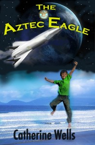 The Aztec Eagle by Catherine Wells